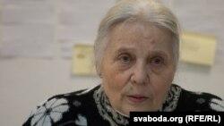 Дачка паэта — Мая Кляшторная