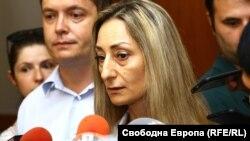 Прокурор Евгения Станкова