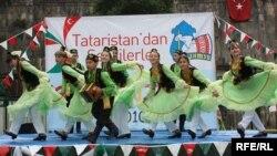 Turkey - Istanbul Tatar Sabantuy 2010