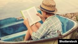 Statistike govore da je u zemljama regije čitanje knjiga u padu