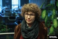 Полина Колозариди
