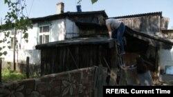 Поселок Мостотряд-3.