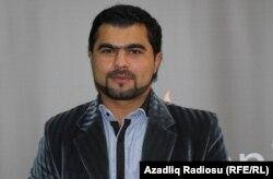 Əsəd Qaraqaplan