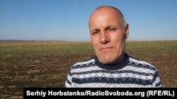 Владимир Кондаков, отец погибшего под Славянском Александра Кондакова