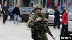 Akcija policije u Kumanovu