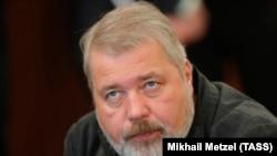 """""""Новая газетан"""" коьрта редактор Муратов Дмитрий"""