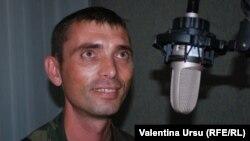 Maiorul Andrei Camerzan