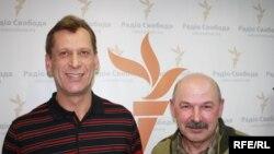 Павло Полянський, Владислав Верстюк