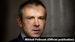 Лидер партии «Голос» Святослав Вакарчук