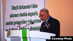 Dünýä türkmenleriniň ynsanperwer bileleşiginiň XVII konferensiýasy geçirildi. Aşgabat, 23-nji oktýabr, 2014 v.