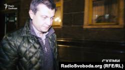 Бізнесмен Леонід Крючков