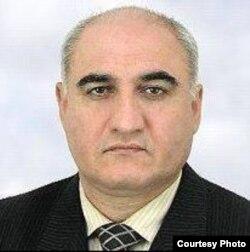 Ҳоким Муҳаббатов