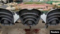 Port Said shahrida futbol o'yini 74 kishining o'limi bilan yakunlandi.