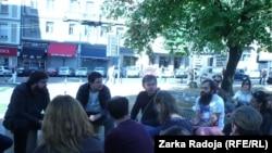 Razgovor o javnim prostorima
