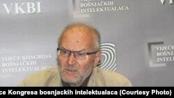 Dževad Jahić, ustupljena fotografija: VKBI