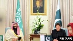 د سږني ۲۰۱۹ز کال په ۱۷م فېبرورۍ د سعودي باچا محمد بن سلمان او پاکستاني وزیر اعظم عمران په اسلام اباد کې د ناستې پرمهال د پاکستانیو بندیانو خوشېکولو خبره شوې وه