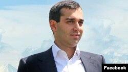 Аргам Абрамян