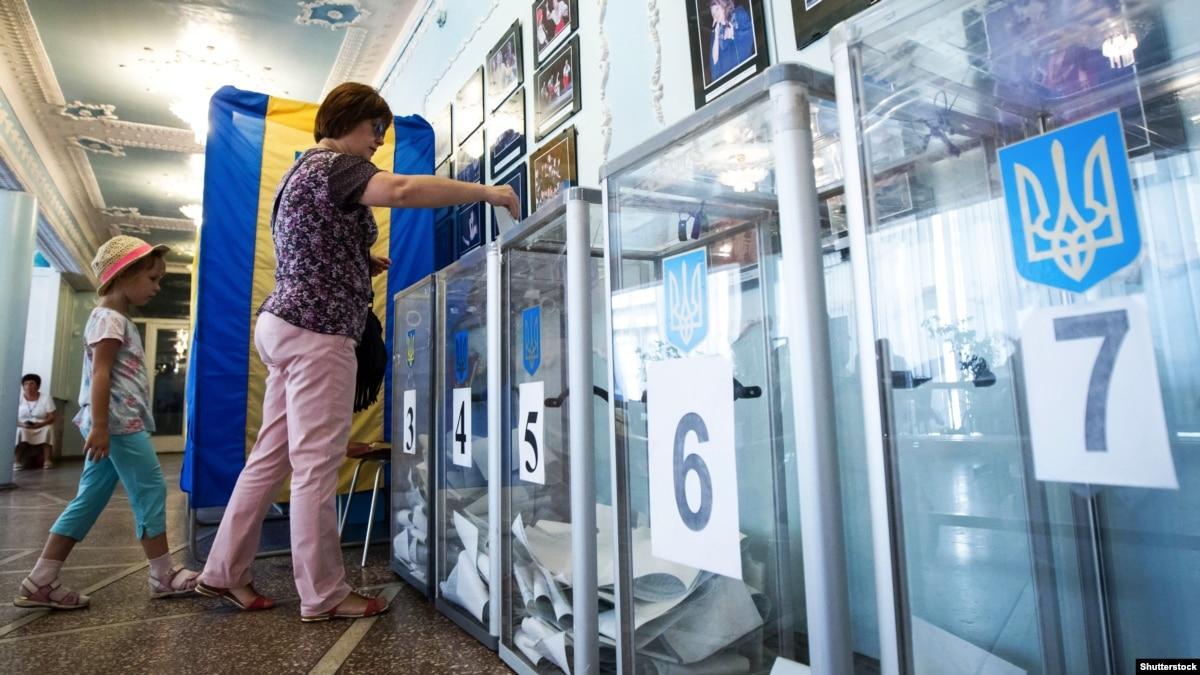 От начала кампании полиция зафиксировала 1477 нарушений, связанных с избирательным процессом – МВД