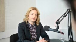 Intervju nedelje: Hedvig Morvai