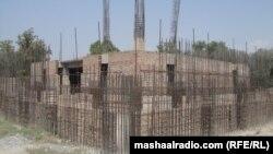 ارشیف، په جلالاباد کې د باچا خان مقبره