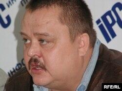 Надир Бекиров