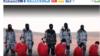 """İŞİD """"5 Britaniya casusunun edam videosu""""nu yayıb"""