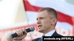 Аляксей Янукевіч: «Захад заўсёды асьцярожна ставіцца да нацыянальных рухаў»