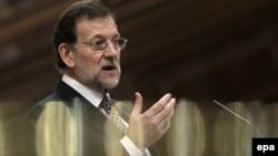 Мариано Рахой оказался в центре крупного коррупционного скандала