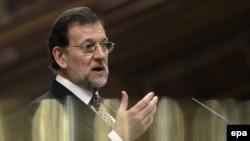 Kryeministri spanjoll, Mariano Rajoy
