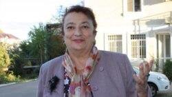 """""""Va rămâne mereu vie în amintirile și inimile noastre"""". In memoriam Lilia Gorceag"""