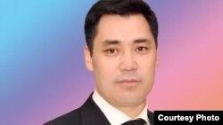 Cадыр Жапаров