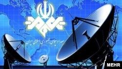 Iran state TV logo