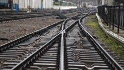 Украина затягивает железнодорожный узел