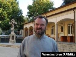 Preotul Pavel Borşevschi