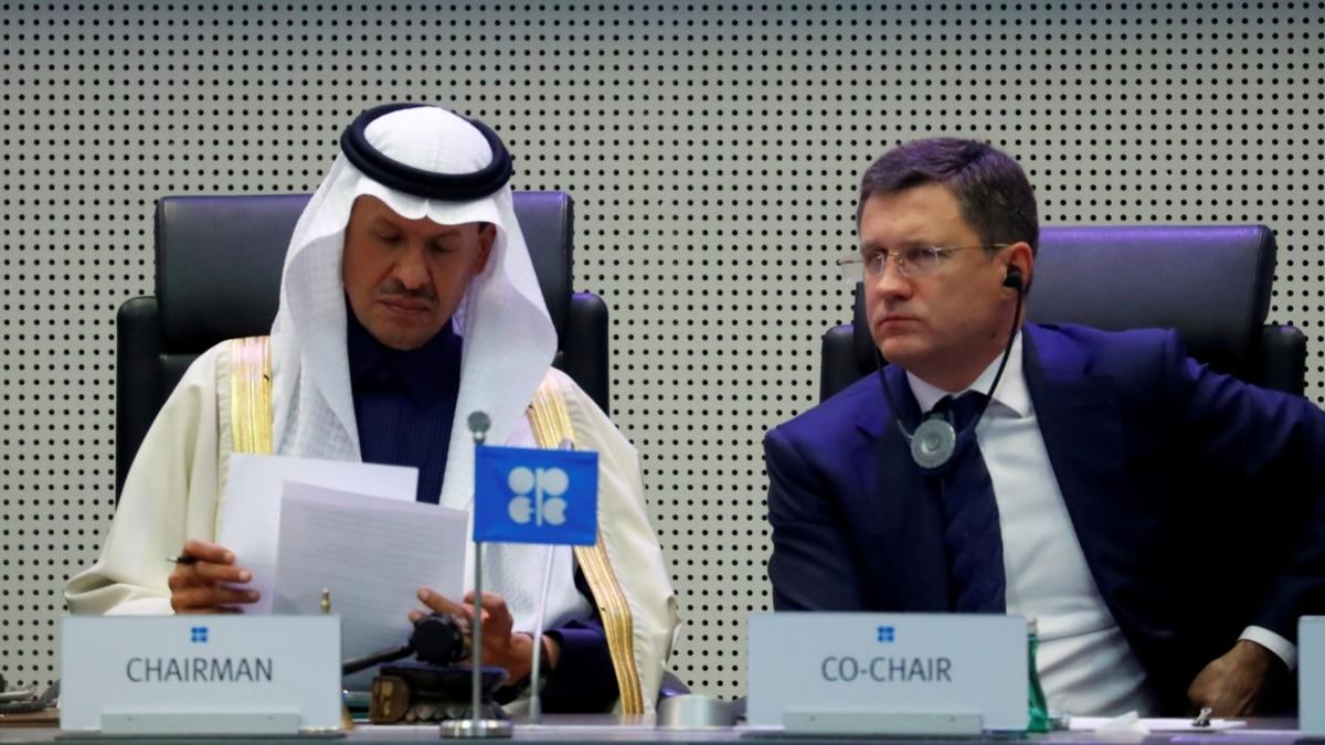 Ценовые войны и пандемия одновременно: чем особое последнее падение цен на нефть?