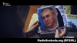 Бізнесмен-мільйонер, екс-депутат Київської міської ради Олександр Лойфенфельд