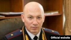 Вячеслав Бучнев