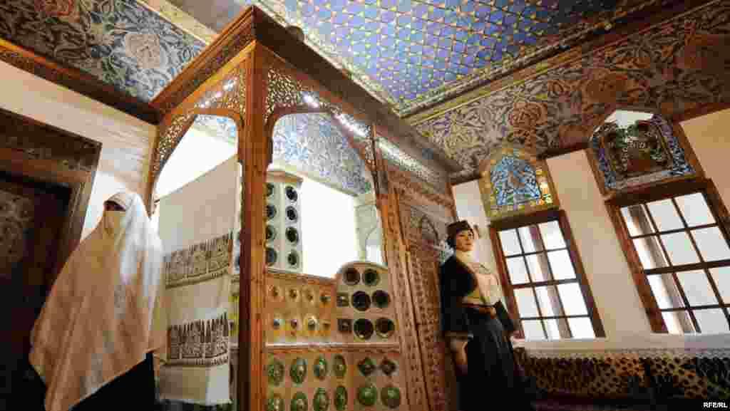 The Treasures Of Sarajevo's National Museum #11