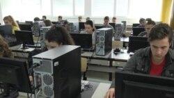Mladi Bosne i Hercegovine o profesionalnoj perspektivi
