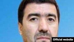 Шамсиддин Саидов
