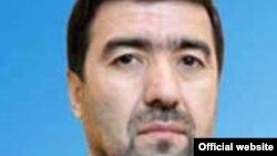 Шамсиддин Саидов.