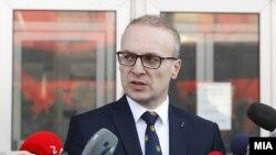 Антонијо Милошоски