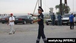 Кыргызстанда жол коопсуздугун көзөмөлдөө кызматы эң коррупциялашкан тармак экени айтылып келет.