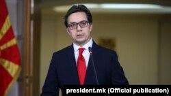 Presidenti i Maqedonisë së Veriut, Stevo Pendarovski ka vendosur që të mos e vazhdojë gjendjen e jashtëzakonshme.