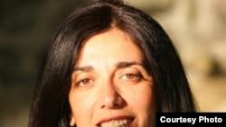 the Baha'i International Community representative to the United Nations, Diane Ala'i