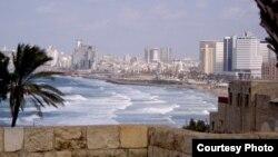 Тель-Авив (иллюстративное фото)