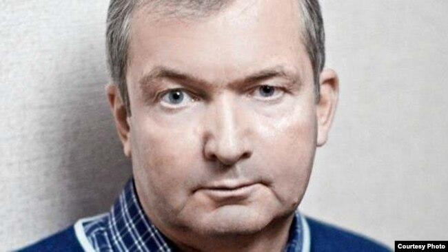 Виктор Каспрук