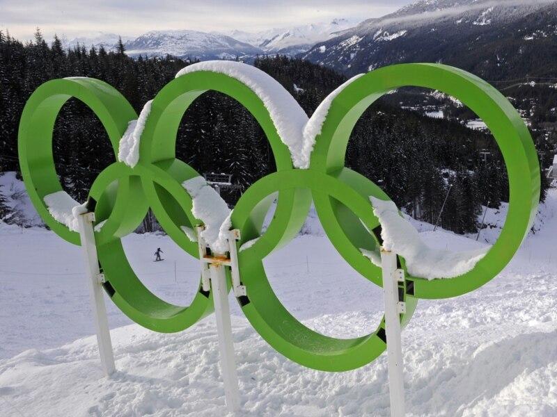 Олимпиада 2010 Украина