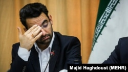 محمدجواد آذری جهرمی، وزیر ارتباطات و فناوری اطلاعات ایران