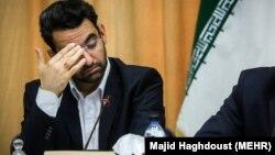 محمدجواد آذری جهرمی، وزیر ارتباطات در دولت حسن روحانی